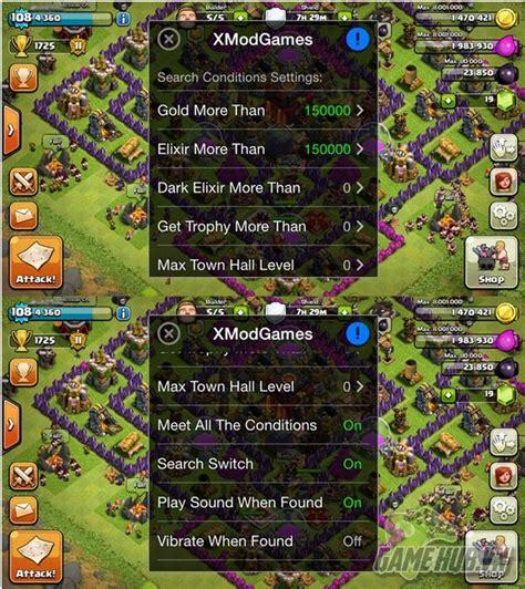 x mod games castle clash hướng dẫn nhận jailbreak ios 9 ios 9 0 1 9 0 2 root