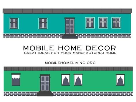 mobile home decor mobile home decorating ideas