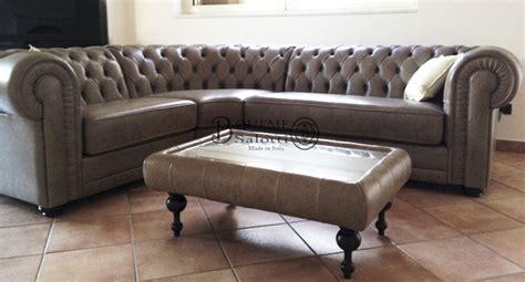 divano chester angolare divani chester angolare