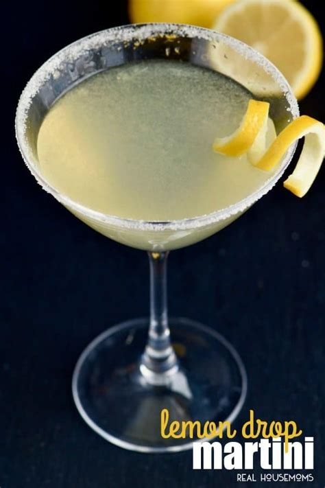 lemon drop martini lemon drop martini housemoms