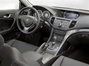 new autos tunning 2012 acura tsx interior