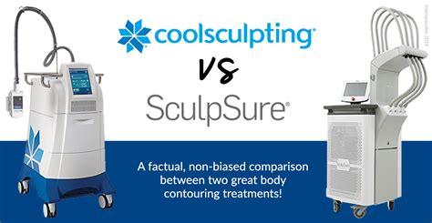 lipo light vs coolsculpting coolsculpting vs sculpsure skinpossible laser light