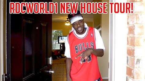 Mtv Presents The Discover And Tour With Allen Exclusive Tour Flyer And Pre Sale Links Here by Mtv Cribs Money Mawk Tours Rdcworld S New House
