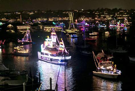 boat tour newport newport local news mickey mouse kicks off christmas boat