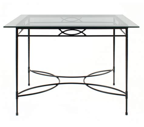 square glass table top square glass top dining table home design ideas