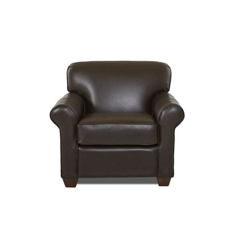 wayfair armchair wayfair custom upholstery jennifer leather arm chair