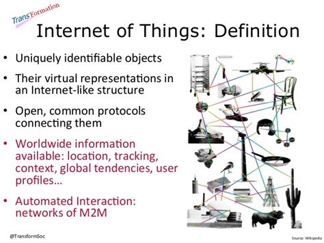 internet definition internet of things luxury for the rich or sustainable