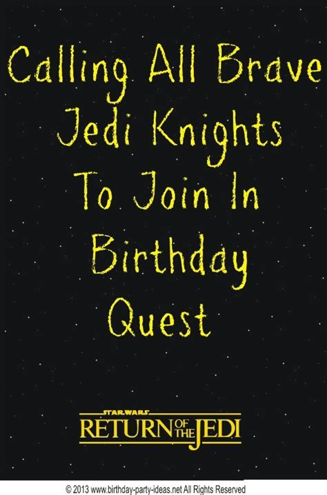 Wars Birthday Quotes Star Wars Birthday Quotes Birthday Quotes