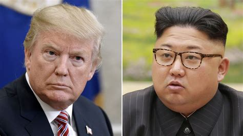 donald trump kim jong un kim jong un trump agree to keep summit focused on who has