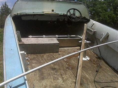 do crestliner boats have wood floors 17 crestliner viking restore the hull truth boating