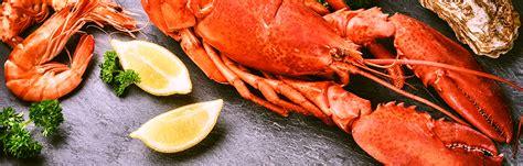 choisir et cuisiner le homard metro