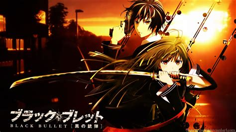 wallpaper black bullet wallpaper blackbullet by 0kurokusari0 on deviantart