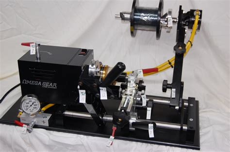 line winder page 2 line spoolers omega gear