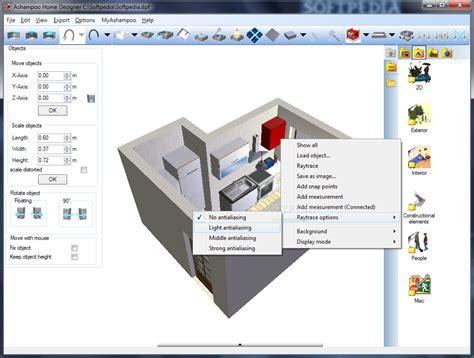 Home Designer Pro Ashampoo Review Ashampoo Home Designer Download