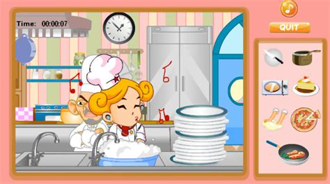 juegs de cocina juego con la pincha de cocina la cocina de bender
