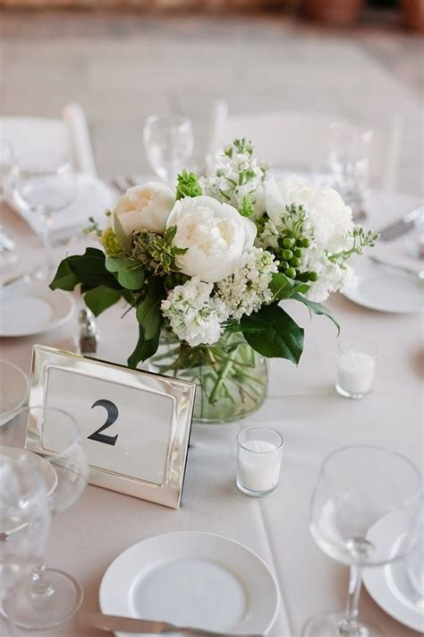 Flower Wedding Table Centerpieces by Small Flower Centerpiece Ideas Flower Idea