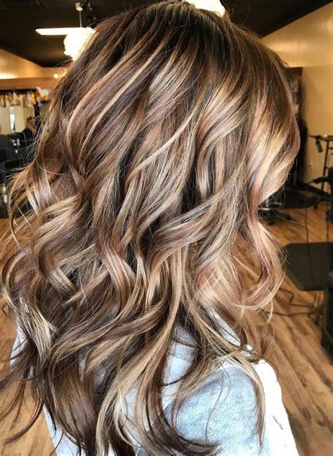 Tri Color Progressive Highlight Wonderful Fall Look Color Highlights Asymmetric Shorthair Best 25 Low Lights Hair Ideas On Low Light Hair Color Low Lights Brown Hair And