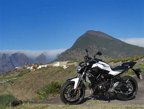 Motorradvermietung Palma Flughafen by Motorrad Mieten Auf La Palma La Palma 24 Journal