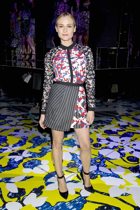 Event Proenza Schouler At Target Launch In Nyc Feb 2nd Feb 5th by Diane Kruger At Launch For Pilotto For Target