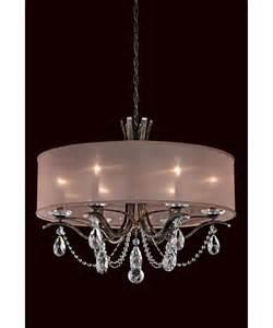 Troy Lighting Chandelier Schonbek Va8306 Vesca 28 Inch Chandelier Capitol