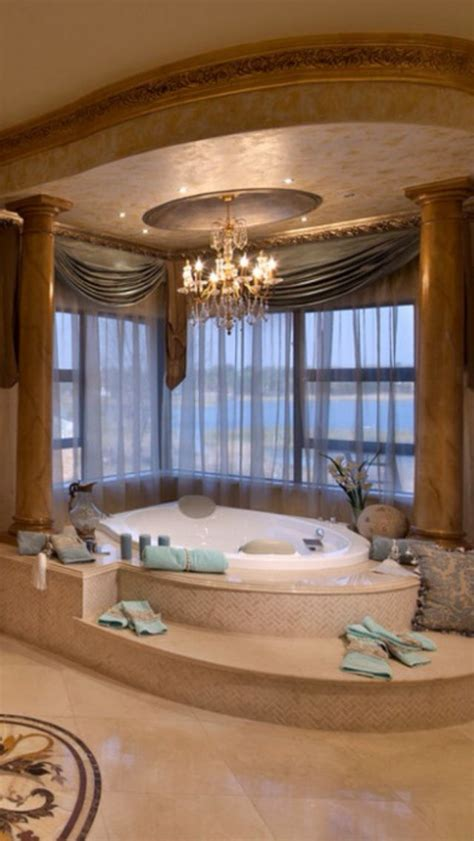 Luxurious Bathrooms | 17 best images about bathroom ideas on pinterest soaking