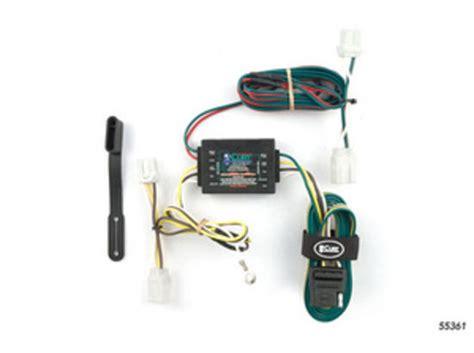 infiniti qx4 lift kit infiniti qx4 1997 2003 wiring kit harness curt mfg