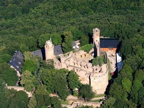 scheune zu mieten für feier historische burg im nibelungenland in bensheim mieten