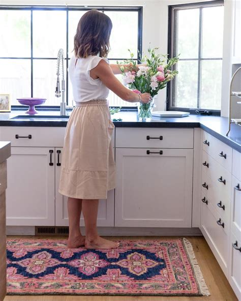 choosing the perfect kitchen design fresh design blog great kitchen area rugs the ballsiest of rug ideas wit