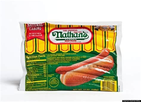 old hot dog brands best hot dogs our taste test results huffpost