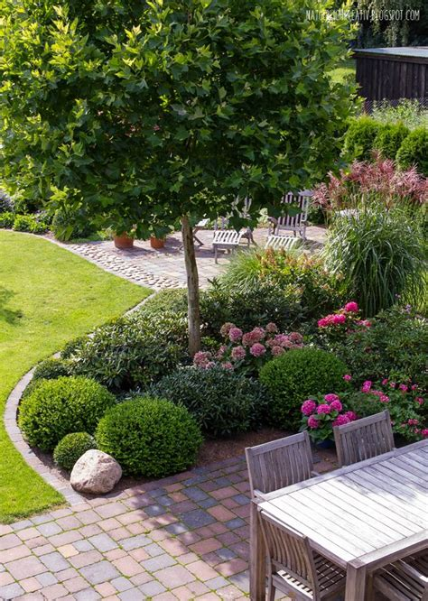 Garten Bepflanzen Ideen by Die Besten 25 Garten Ideen Auf G 228 Rtnern
