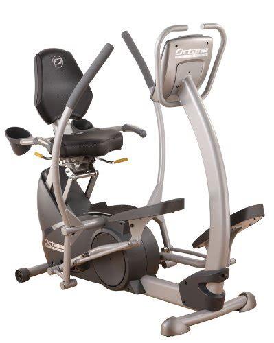 recumbent elliptical trainer calories burned octane fitness xr4ci seated elliptical trainer lifestyle