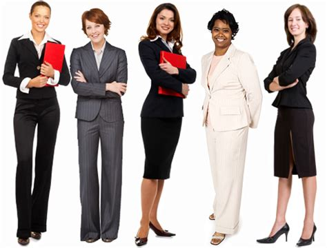 business professional clothing help tilted forum