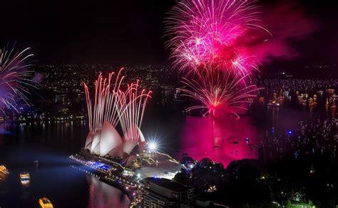 sydney  years eve  sydney harbour fireworks cruises