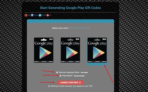 Google Play Store Gift Card Code Generator - working google play gift card online code generator hacks and glitches portal