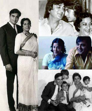 sunil dutt and nargis wedding 5 most surprising bollywood marriages of all time yahoo