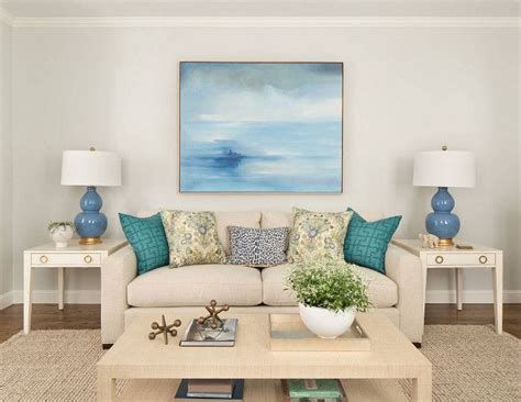 blue and green home decor 25 best ideas about beige sofa on beige beige sectional and beige decor