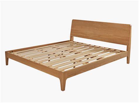 New Bed Frames Wooden Bed Frame Beaumont Wooden Bed Frame