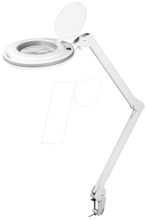 workshop magnifying glass with light ll fp 45273 premium workshop magnifying glass l 90