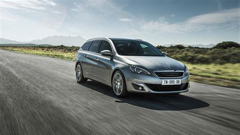 peugeot range peugeot station wagon range find the right new car for you
