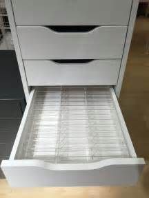 ikea drawer organizer 25 best ideas about ikea alex drawers on pinterest ikea