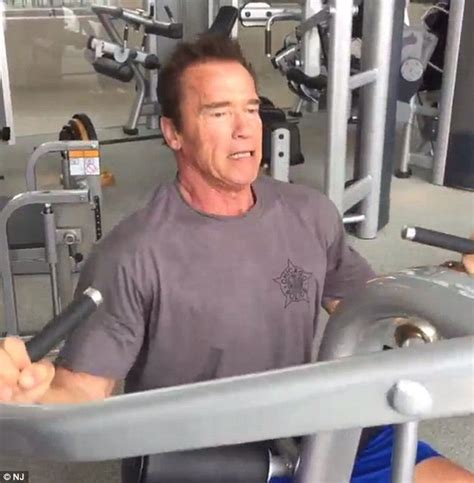 arnold schwarzenegger hits the 1 last time in japan