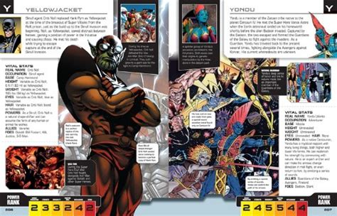 Marvel The Ultimate Character Guide Updated Expanded marvel the ultimate character guide dk at shop ireland