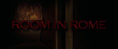 room in rome free espectrofilia quot habitaci 243 n en roma quot 2010