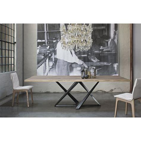 bontempi tavoli e sedie bontempi casa tavolo millennium fisso 300x120 legno
