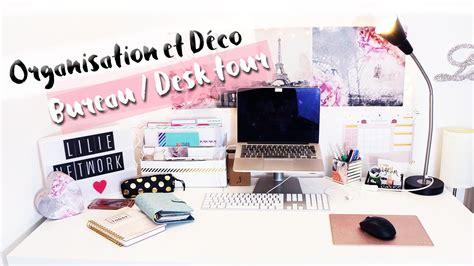 Organisation D 233 Coration Bureau Rangement Diy My Desk Organisation Bureau