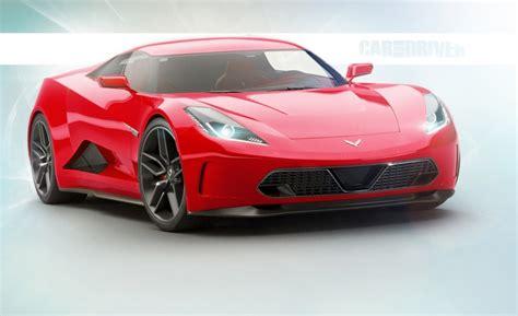 Zr1 Corvette Price by 2017 Chevrolet Corvette Zora Zr1 Price Horespower Renderings