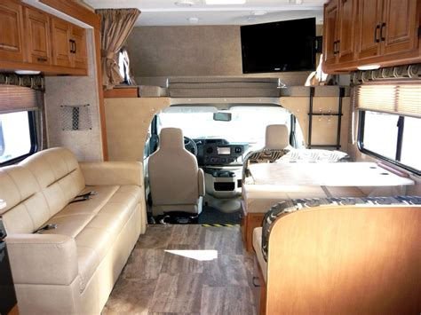 Motor Home Interior Class C Motorhome Interior Www Pixshark Images Galleries With A Bite