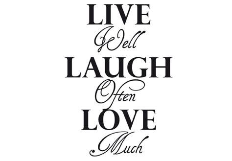 live laugh live laugh love wall wall art com