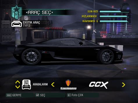 need for speed carbon apk need for speed carbon indir tek link pc oyun indir iyi hile gezginler