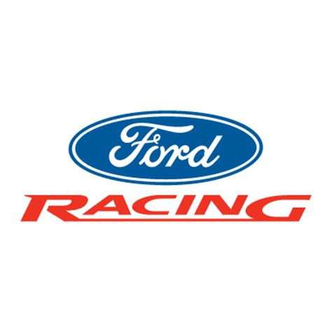 ford logo png ford racing logo vector in eps ai cdr free download